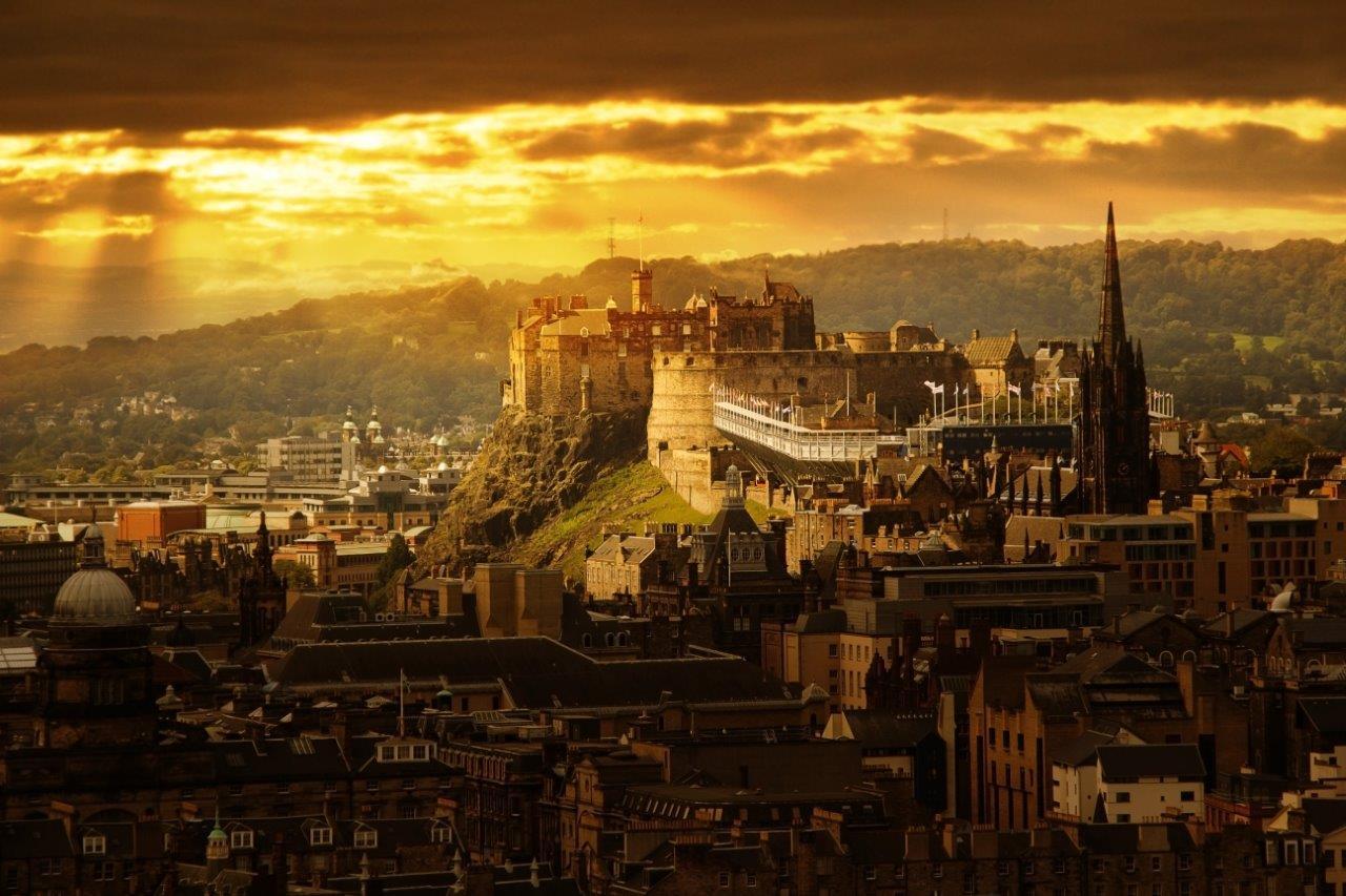 Szkocja - nadchodzący hit 2014
