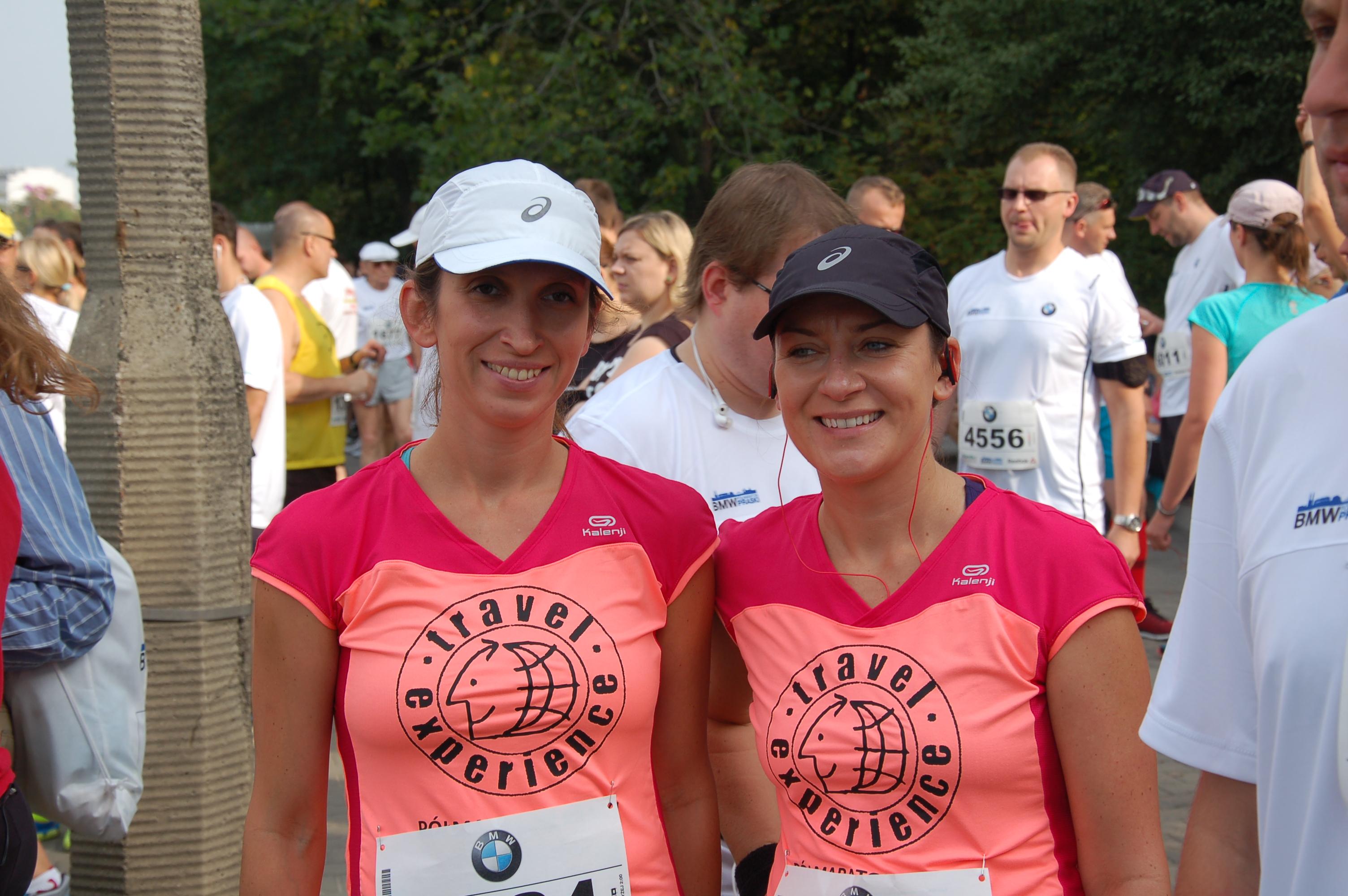 Warszawa - Półmaraton Praski - 31.08.2014