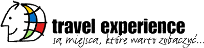 travel experience logo